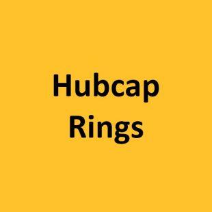 Hubcap Rings