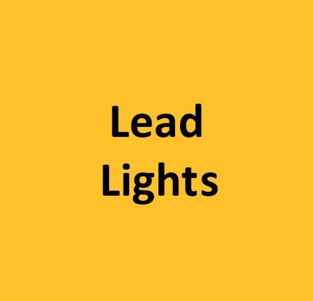 Lead Lights